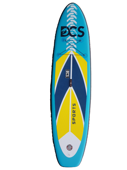 DCS Sports 10ft 6 Stand up paddleboard