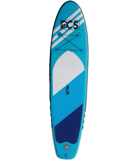 DCS Stand up paddleboard top